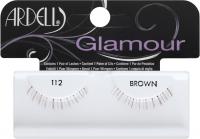 ARDELL - Fashion Lashes - Sztuczne rzęsy - 112 BROWN - 112 BROWN