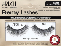ARDELL - Remy Lashes - Artificial lashes on the bar - 781 - 781
