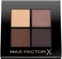 Max Factor - COLOUR X-PERT SOFT TOUCH PALETTE - Paleta 4 cieni do powiek