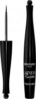 Bourjois - Liner Pinceau 24h - Eyeliner in a brush - 001 NOIR - 001 - NOIR