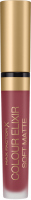 Max Factor - COLOR ELIXIR - SOFT MATTE - Matte liquid lipstick - 4 ml