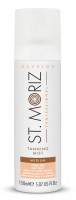 ST. MORIZ - Tanning Mist - Samoopalająca mgiełka do ciała - MEDIUM - 150 ml