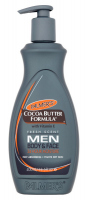 PALMER'S - COCOA BUTTER FORMULA MEN - Body and face balm for men - 400 ml