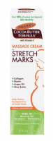 PALMER'S - COCOA BUTTER FORMULA - MASSAGE CREAM - Highly concentrated anti-stretch mark cream - 125 g