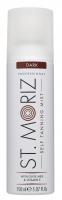 ST. MORIZ - Self Tanning Mist - Samoopalająca mgiełka do ciała - DARK - 150 ml