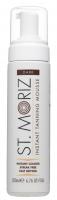 ST. MORIZ - Instant Tanning Mousse - Samoopalacz w musie - Dark - 200 ml