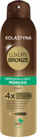 KOLASTYNA - LUXURY BRONZE - Self-tanning body mist spray - 150 ml