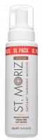 ST. MORIZ - Instant Tanning Mousse - Samoopalacz w musie - Medium - XL Pack - 300 ml