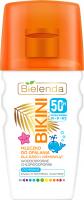 Bielenda - BIKINI - Protective sunscreen for children and babies - WATERPROOF - SPF 50 - 150 ml