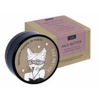 LaQ - Kocica - Gift set for women - Shower Gel 500 ml + Face Butter 50 ml + Face Mousse 100 ml