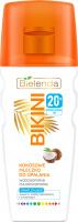 Bielenda - BIKINI - Coconut, moisturizing sunscreen milk - WATERPROOF - SPF20 - 200 ml
