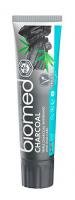 BIOMED - CHARCOAL - Complete Care Natural Toothpaste - Wybielająca pasta do zębów - 100 g