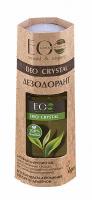 ECO Laboratorie - Deo Crystal - Body deodorant - Oak bark and green tea - 50 ml