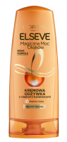 L'Oréal - ELSEVE - Magical Power of Oils - Creamy hair conditioner - 200 ml