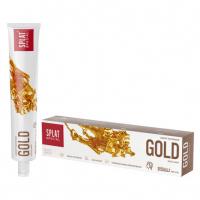 SPLAT - Luxury Toothpaste Gold - Wybielająca pasta do zębów - 75 ml