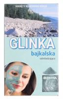 Fito Cosmetic - Błękitna bajkalska glinka do twarzy i ciała - Odmładzająca - 100 g