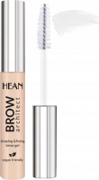 HEAN - BROW ARCHITECT - Super mocny żel do stylizacji brwi - Bezbarwny - 10 ml