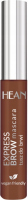 HEAN - EXPRESS BROW MASCARA - Color mascara for styling and modeling eyebrows - 10 ml