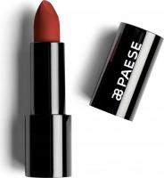 PAESE - Mattologie - Matte Lipstick - Matowa pomadka do ust - 4,3 g - 112 VINTAGE RED - 112 VINTAGE RED