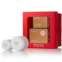 PAESE - SELFLOVE SET IV - Zestaw kosmetyków do pielęgnacji i makijażu - Hydrobase Under Eye 15 ml Krem-Baza pod oczy + Hydrobase Under Make-Up Limited Edition 50 ml - Baza pod makijaż
