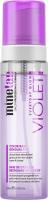 MineTan - Violet Gradual Tan - Stopniowo brązująca pianka do ciała - 200 ml
