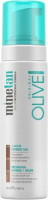 MineTan - Self Tan Foam - Pianka samoopalająca - Olive - 200 ml