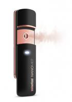 MineTan - Nano Mist Tan Compact - Kompaktowa nanomgiełka - Urządzenie do opalania