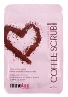 MineTan - COFFEE SCRUB - Peeling kawowy - 30 g