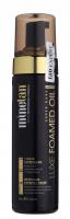 MineTan - Luxe Foamed Oil - Luksusowy olejek samoopalający w piance - Super Dark - 200 ml