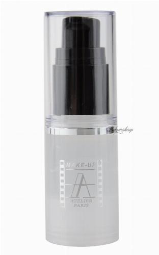 Make-Up Atelier Paris - T ZONE GEL (TZ) - Żel matujący strefę T 15 ml