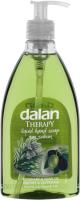 Dalan - THERAPY - LIQUID HAND SOAP - Mydło do rąk w płynie - ROZMARYN I OLIWA Z OLIWEK - 400 ml