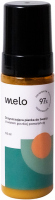 Melo - Oczyszczająca pianka do twarzy z kwiatem gorzkiej pomarańczy - 150 ml