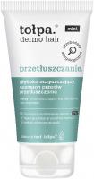 Tołpa - Dermo Hair - Deeply cleansing anti-greasy hair shampoo - MINI - 50 ml