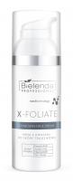 Bielenda Professional - X-FOLIATE Clear Skin Face CREAM - Krem z kwasami do skóry trądzikowej - 50 ml