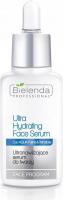 Bielenda Professional - Ultra Hydrating Face Serum - Ultranawilżające serum do twarzy - 30 ml