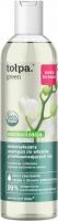 Tołpa - Green - Normalization - Detoxifying shampoo for greasy hair - 300 ml