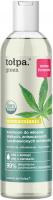 Tołpa - Green - Szampon do włosów słabych, zniszczonych i pozbawionych witalności - 300 ml