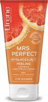 Lirene - MRS. PERFECT - Wygładzający peeling myjący do ciała - Grejpfrut i Szałwia - 175 g