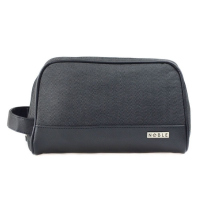 NOBLE - Men's sports cosmetic bag with a handle - SPOT S005