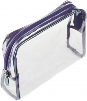 NOBLE - Transparent cosmetic bag for the swimming pool - ST006
