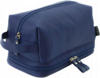 NOBLE - Large men's toiletry bag + organizer - S008