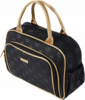 NOBLE - Women's Cosmetic Bag - Travel Trunk - Blossom B005