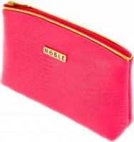 NOBLE - Women's wash bag - Purse organizer - Pink P001