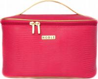 NOBLE - Women's wash bag - Kuferek - Pink - P003