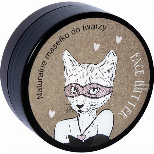 LaQ - FACE BUTTER - Masełko do twarzy o zmysłowym zapachu - 50 ml