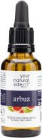 Your Natural Side - Natural watermelon serum for face, body and hair - 30 ml
