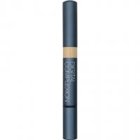KRYOLAN - DIGITAL COMPLEXION - NEUTRALIZER - Makeup neutraliser in a brush - ART. 11040