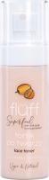 FLUFF - Superfoods - Face Toner - Rozświetlający tonik do twarzy z kwasami AHA i kumkwatem - 100 ml