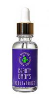 Beautydrugs - Beauty Drops - Serum hialuronowe / Baza pod makijaż - 30 ml