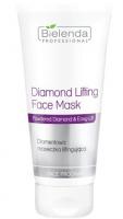 Bielenda Professional - Diamond Lifting Face Mask - Diamentowa maseczka liftingująca do twarzy - 175 ml